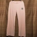 Pink Sweat Pant