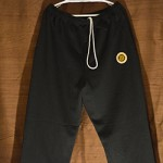 Sweat Pant Black-250