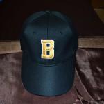 Bangkok Hat Front - 600