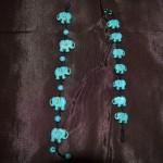 ELEPHANT Bracelet - 600