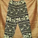 Elephant Pant #3 600