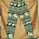 Elephant Pant#2
