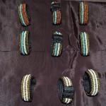 Hill Tribe Bracelets - 600