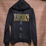 ISB 51 Hoodie front