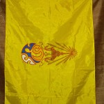 King Flag 600