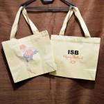 ISB Helping Thailand