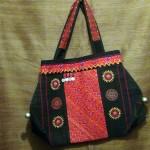 Jumbo Hill Tribe Bag