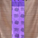 Elephant - Purple