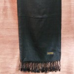 Black Thai Silk
