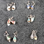 Temple Bell Earrings